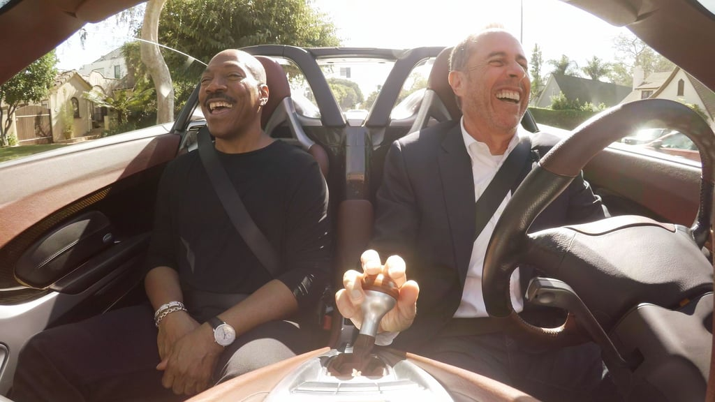 Comedians in Cars Getting Coffee: Freshly Brewed