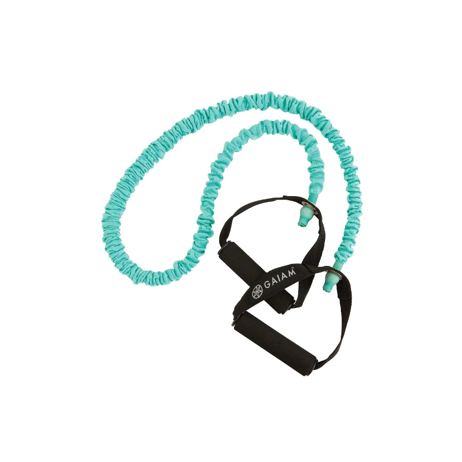 Gaiam Covered Resistance Cord