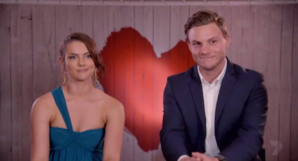 Sex at first date in Australia