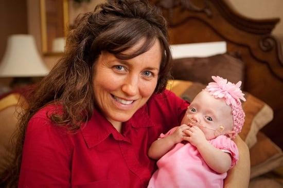 Jim Bob and Michelle Duggar Talk About Parenting Preemie