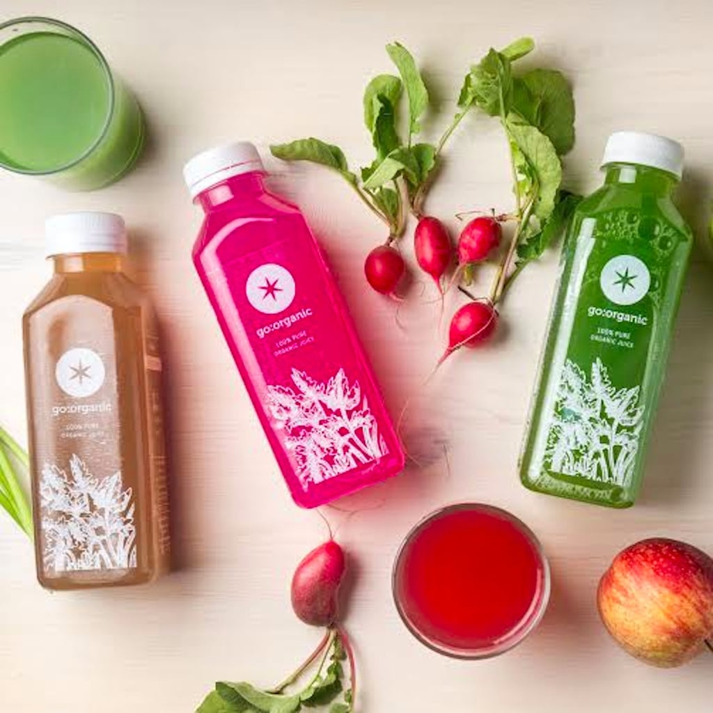 Best Juice Diets and Detoxes to Your Door in Dubai