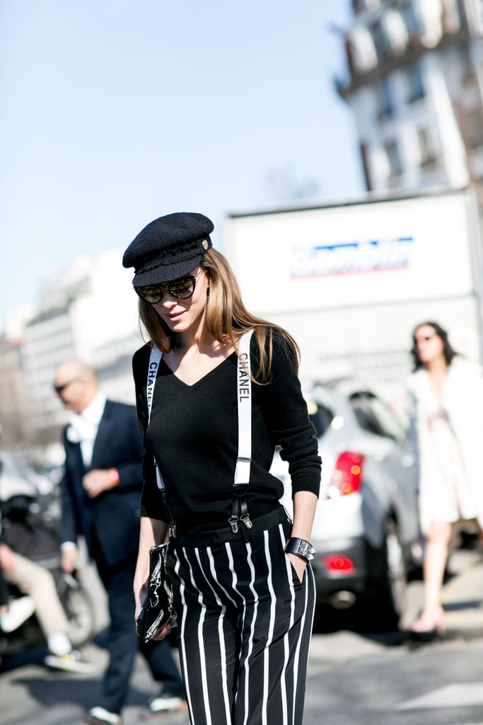 The Accessory Snaps You Need to See From Paris Fashion Week