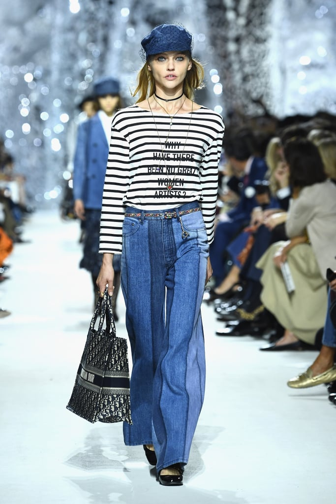 Dior Spring Summer 2018 Collection Runway Pictures