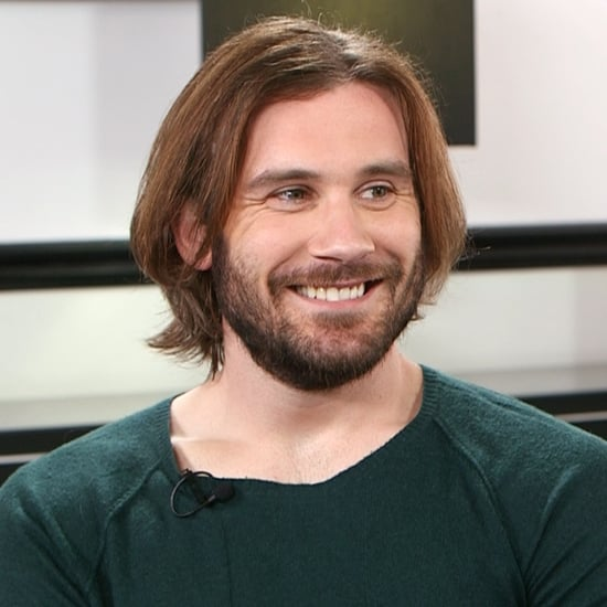 Clive Standen Interview on Vikings Season 1 (Video)