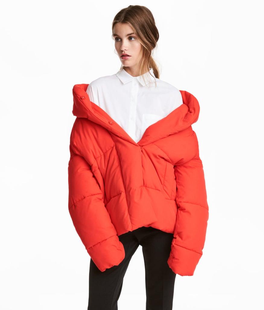 Best Puffer Coats Popsugar Fashion