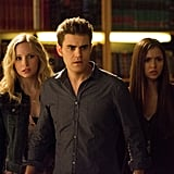 The Vampire Diaries: Get a Peek at Season 4 With Even More New Photos!