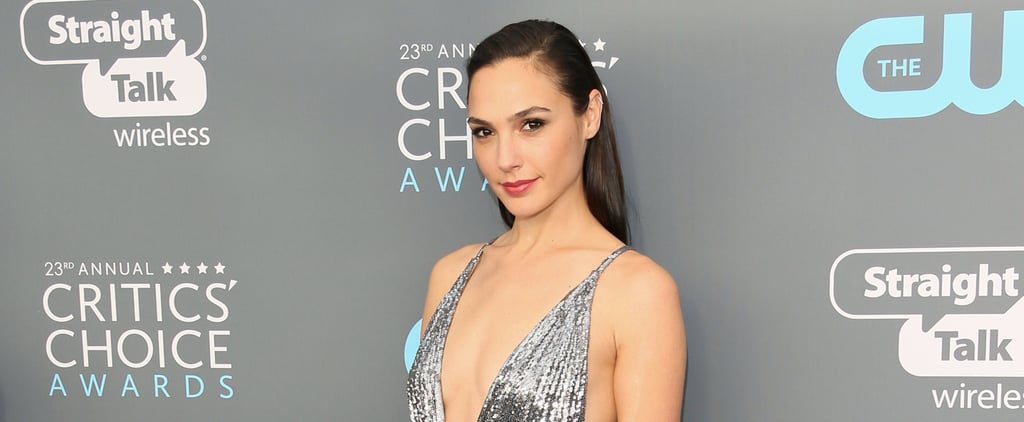 We're Going Absolutely Wild For These Looks at the Critics' Choice Awards