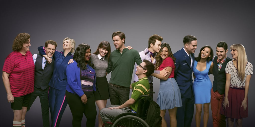 Glee Series Finale Recap