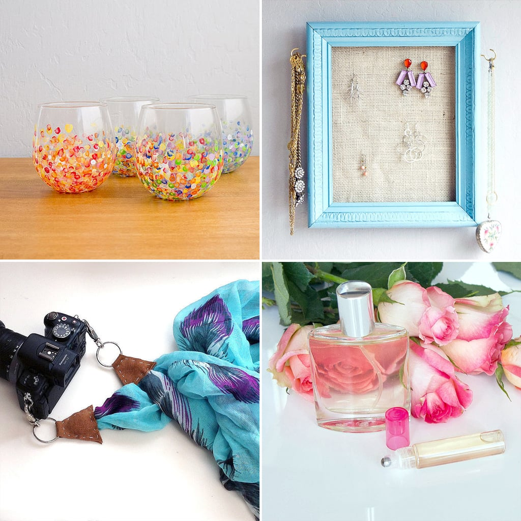 Nice Presents For Mom Part - 16: 70 Thrifty Gifts Any Mom Would Love