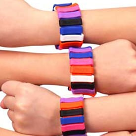 SLAPlets Bring Slap Bracelets Back For a New Generation