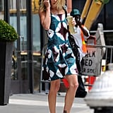 Pictures of Kelly Ripa GW