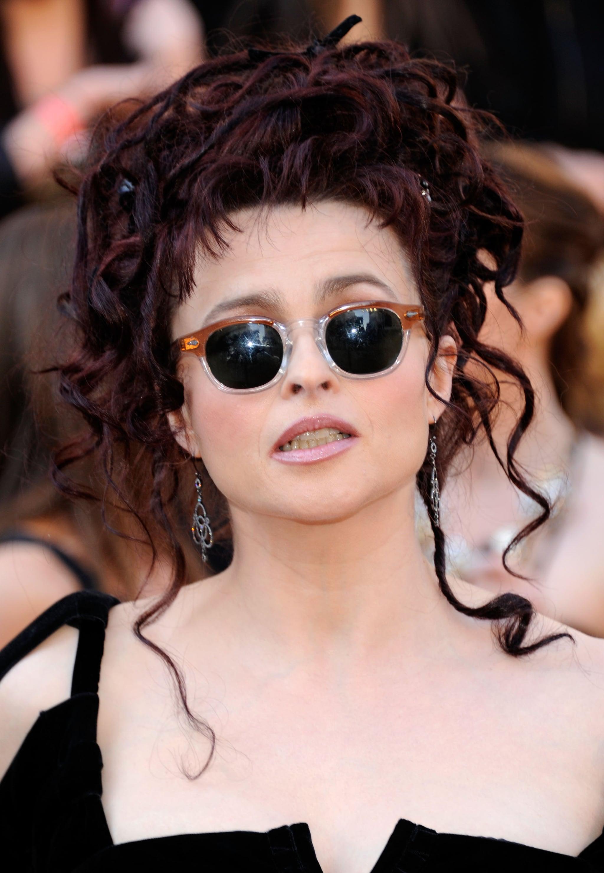Helena Bonham Carter looking gorgeous. | Helena Bonham Carter ...