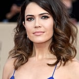 Mandy Moore at the SAG Awards