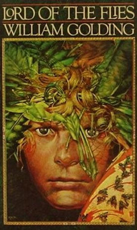 Lord Of The Flies Battle Royale And Other Books And Movies Like
