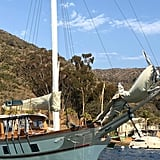 Catalina Island Sailing Adventure (Catalina Island, CA)