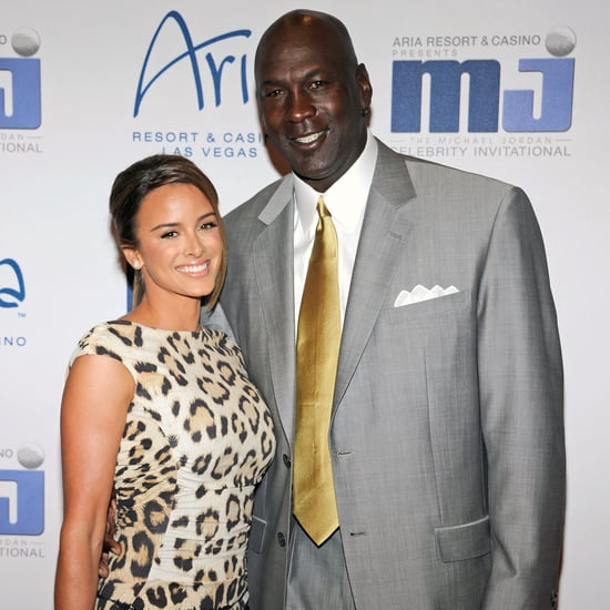 Michael Jordan and Yvette Prieto's Cutest Pictures
