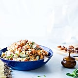 Moroccan Sweet Potato Salad
