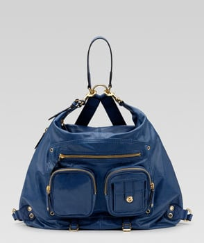 Gucci Darwin Leather Backpack: Love It or Hate It?