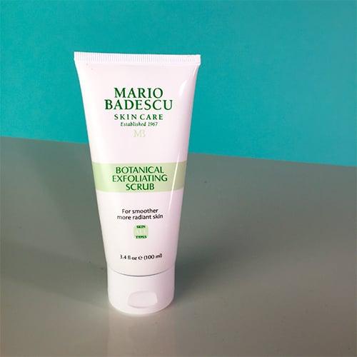 mario badescu drying cream how to use