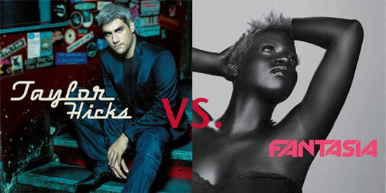 """American Idol"" Album Face Off!"