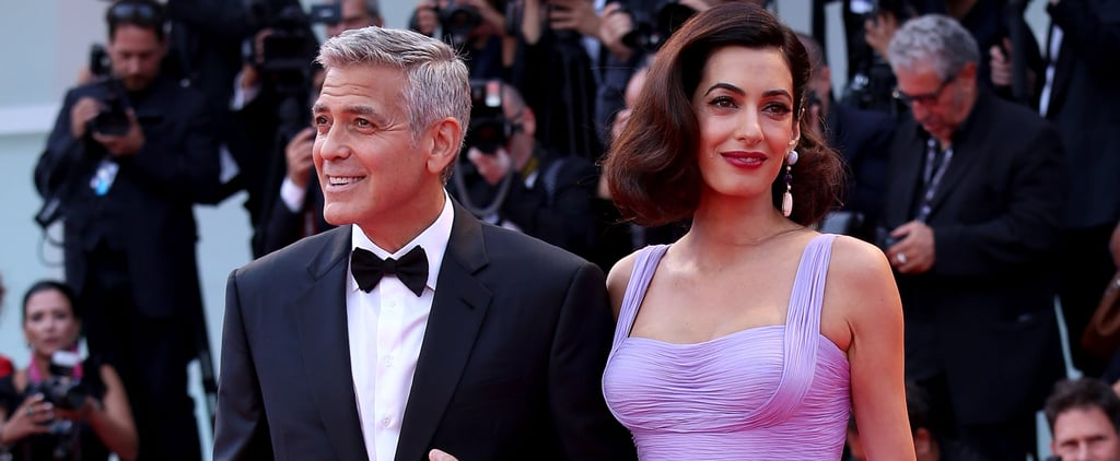 Amal Clooney Is Clearly a Red Carpet Glamazon — Just Look at These Dresses