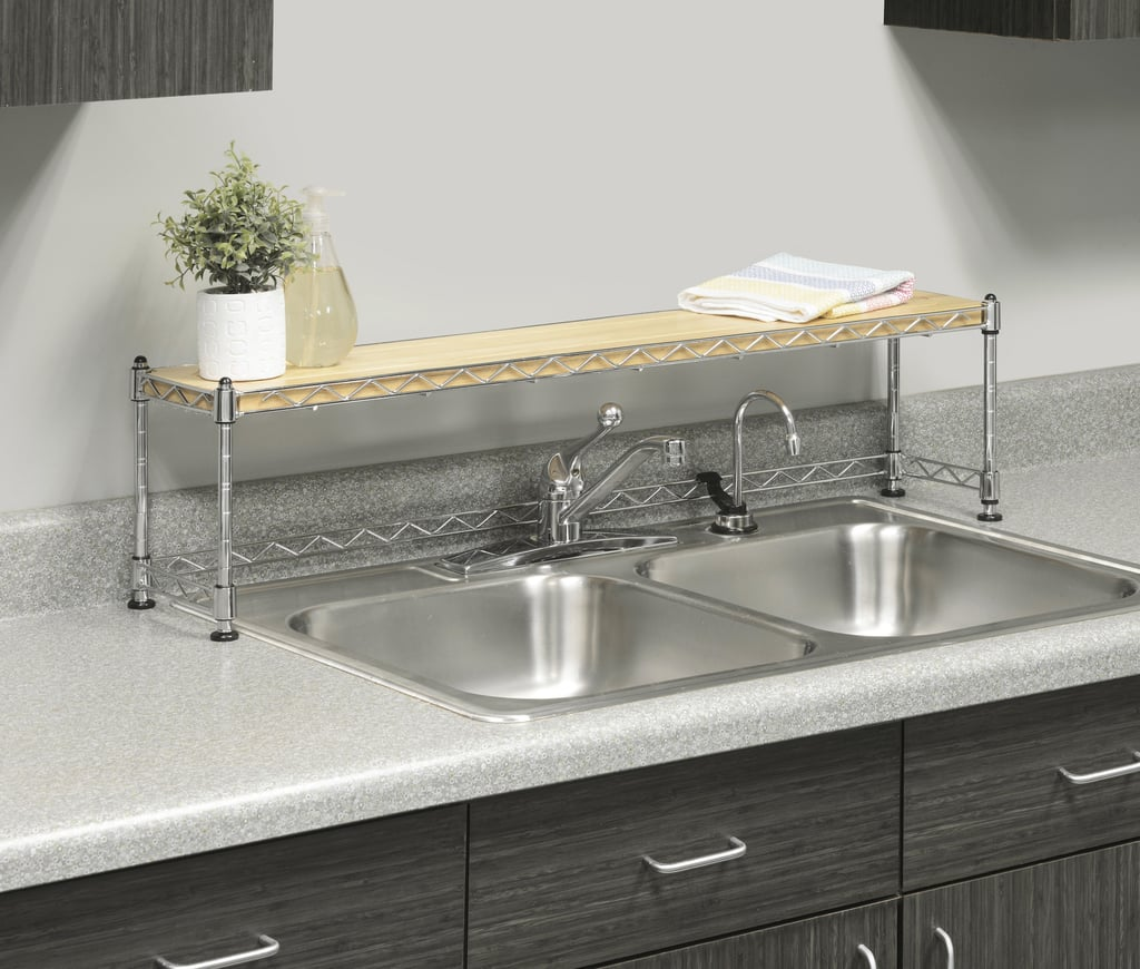 Kitchen Sink Organization Popsugar Home