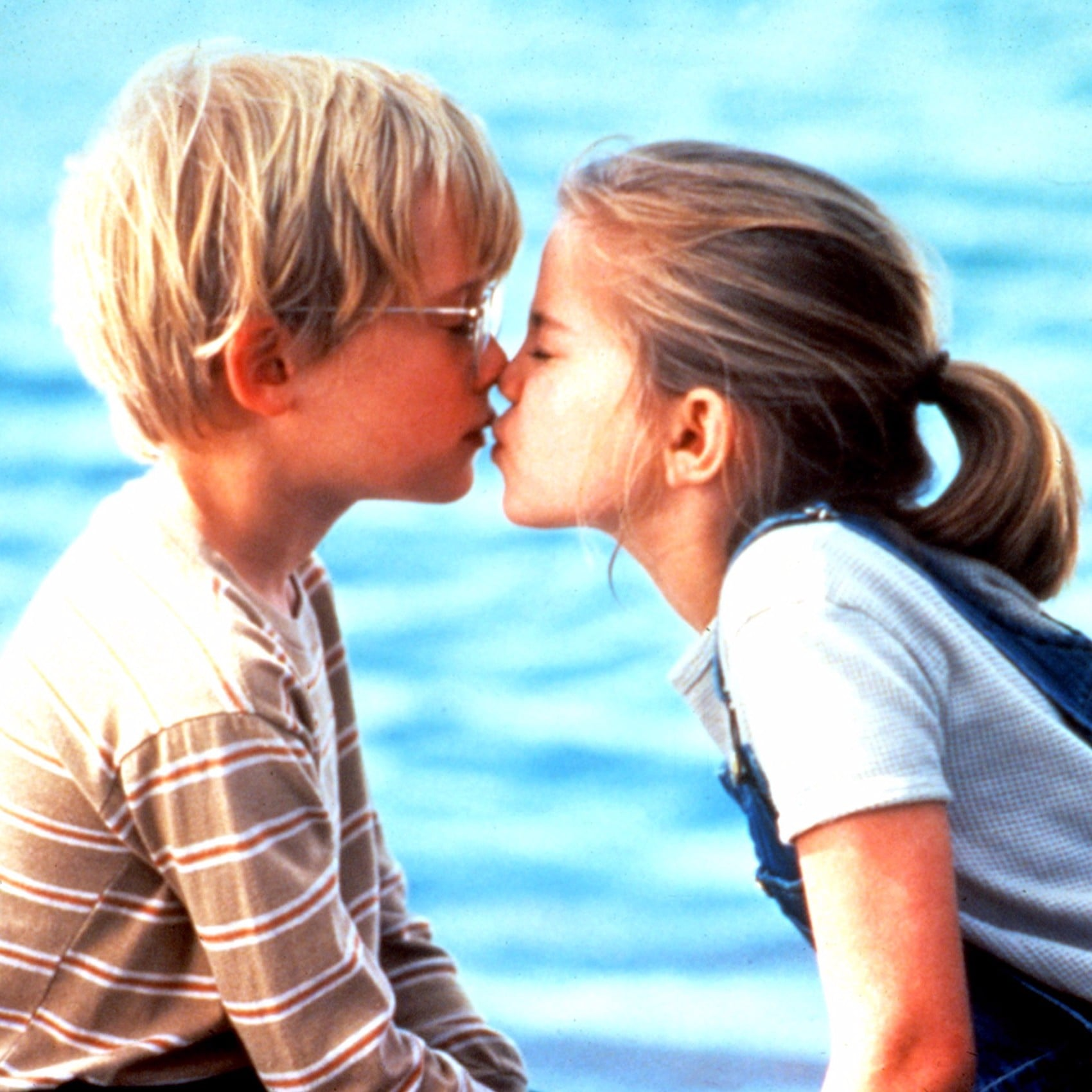 Top 5 recommendations for first kisses