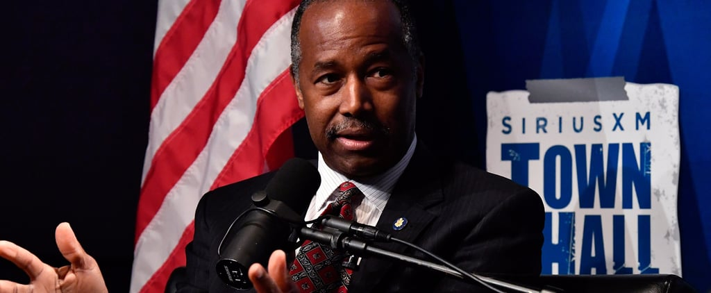 Dictionary Tweets Poverty Definition to Ben Carson