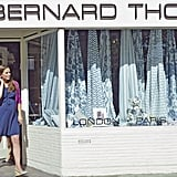 Bernard Thorp