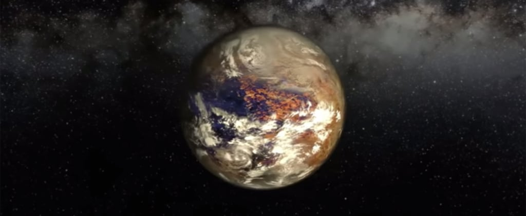 Drop Everything and Start Packing: There's a New Planet in Town
