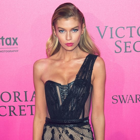 Stella Maxwell Beauty Gift Guide