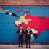Tim and Ryan