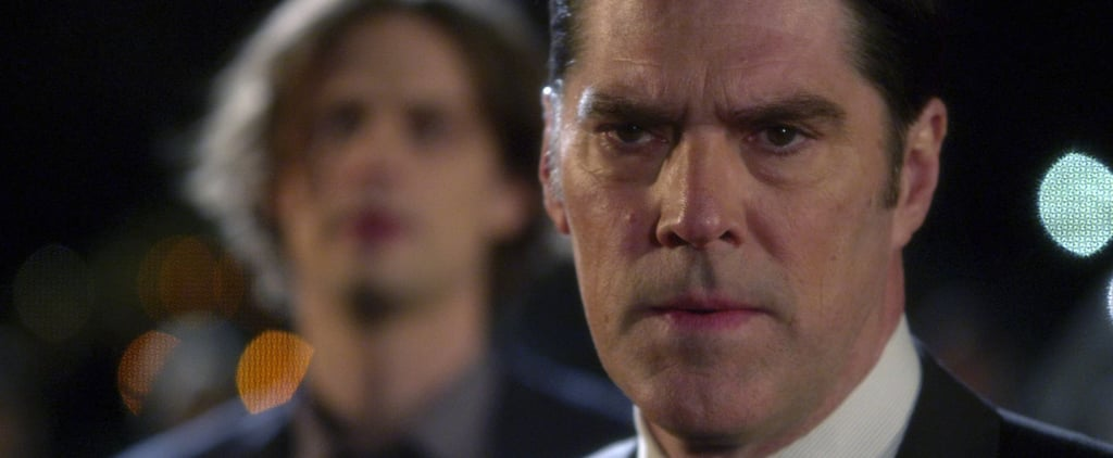 Thomas Gibson and Criminal Minds Feud Details