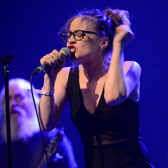 "Fiona Apple's ""Tiny Hands"" Donald Trump Song"