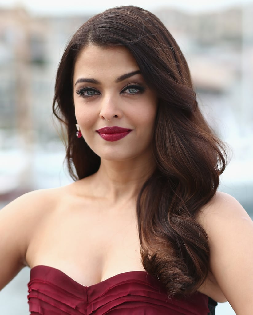 Aishwarya Rai Bachchan Celebrity Celebrity Red Carpet