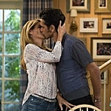 Fuller House — Aunt Becky and Uncle Jesse