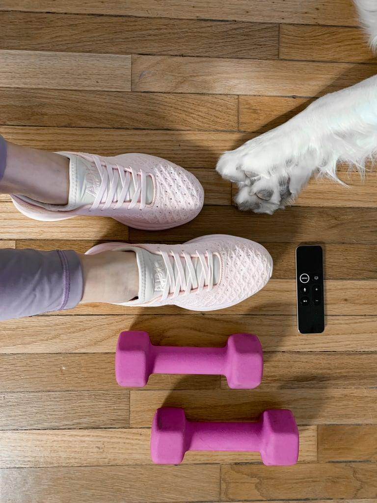 POPSUGAR Fitness 4-Week Full-Body Fusion: Week 4 Review