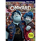 Look and Find: Disney-Pixar Onward