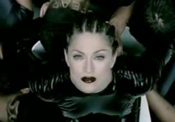 """FABTV: Madonna """"Human Nature"""""""