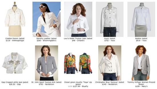 Fab Site: ShopStyle.com