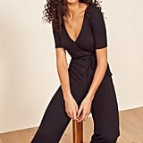 Reformation Camille Jumpsuit