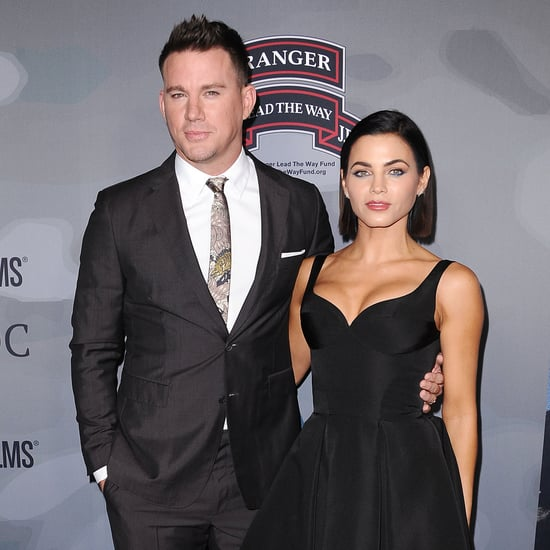 Jenna Dewan Quotes About Channing Tatum Split May 2018