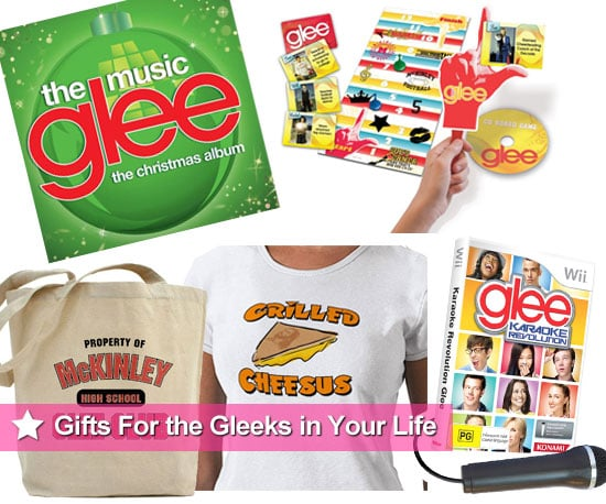 Christmas Present and Gift Ideas For Glee Fans - Christmas Present And Gift Ideas For Glee Fans POPSUGAR Celebrity