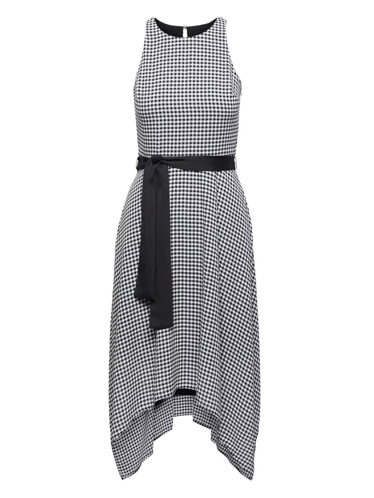 A Silky Dress
