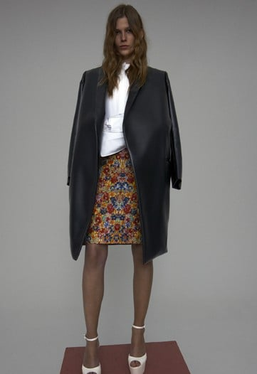 Celine Resort 2012 Collection