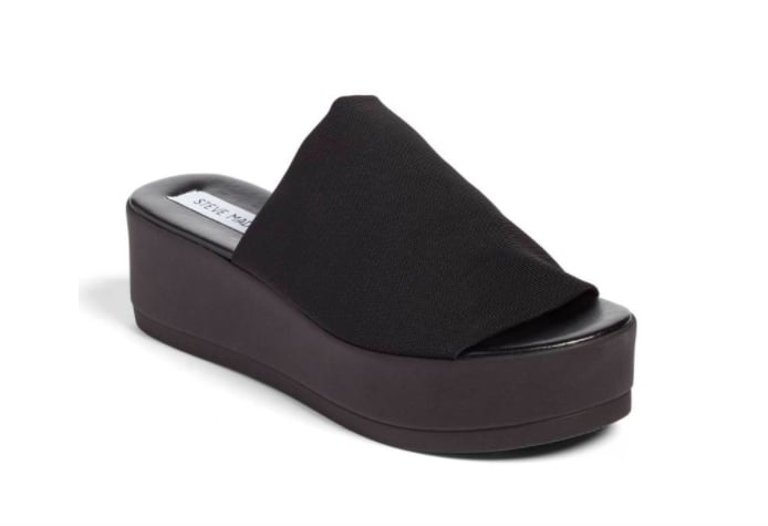Steve Madden Slinky Platform Sandal
