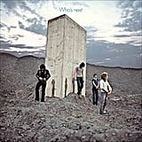 """Behind Blue Eyes"" by The Who"