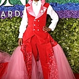 Billy Porter at the 2019 Tony Awards