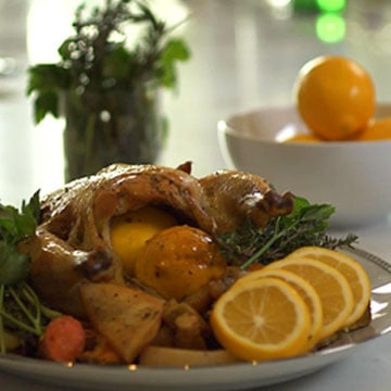 Engagement Chicken Recipe | Video