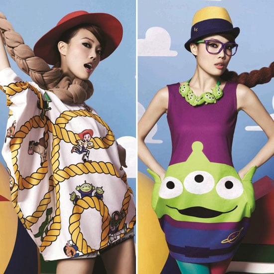 Pixar Toy Story Clothing